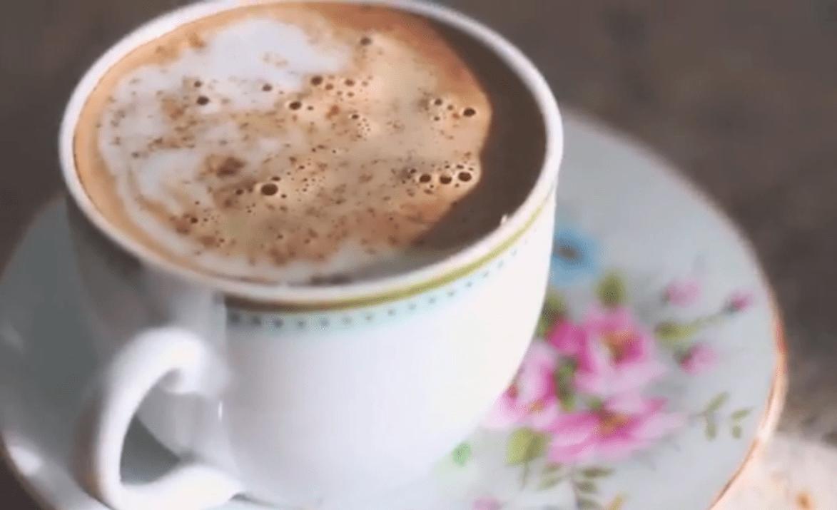 Café cremoso - melhores e mais fáceis receitas para fazer em casa