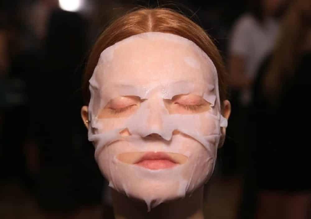 Máscaras faciais – Para que servem + melhores opções a partir de R$ 12