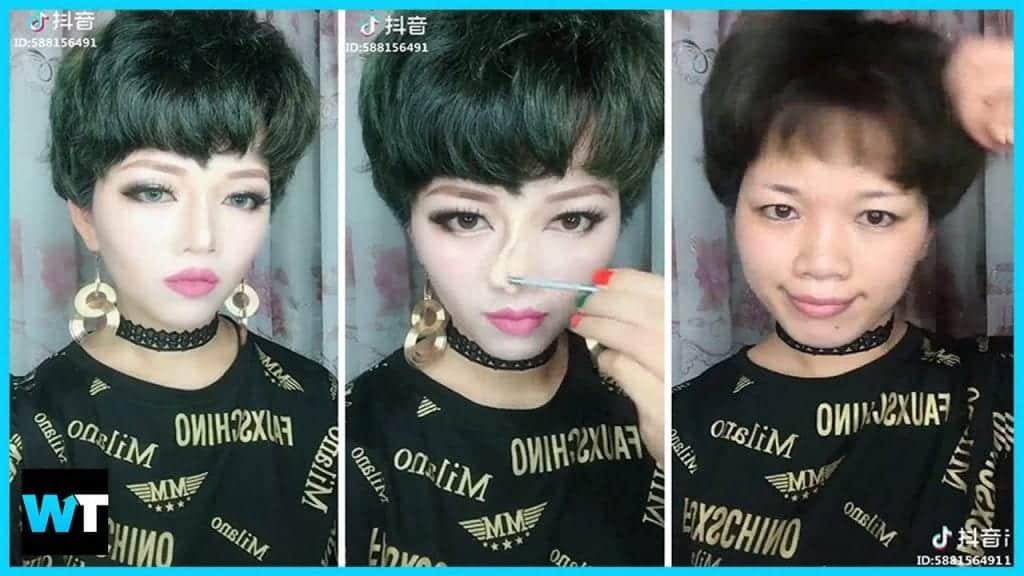 Descubra agora os principais truques de maquiagem das asiáticas