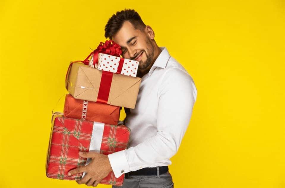 25 ideias de presentes para homens para acertar em qualquer ocasião