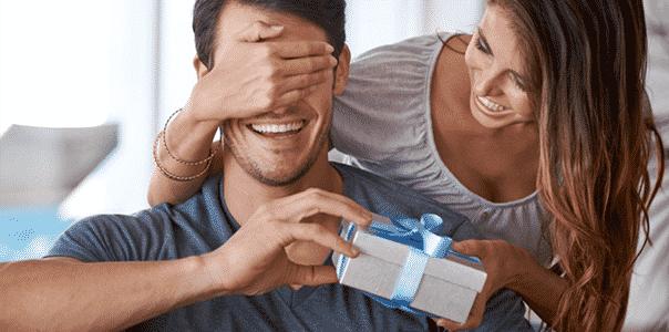 Presentes para homens: sugestões perfeitas para qualquer ocasião