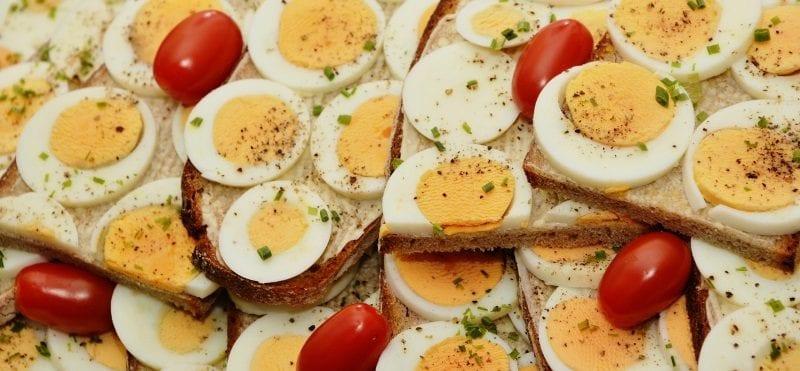 Quantas calorias tem um ovo e quais são as suas propriedades