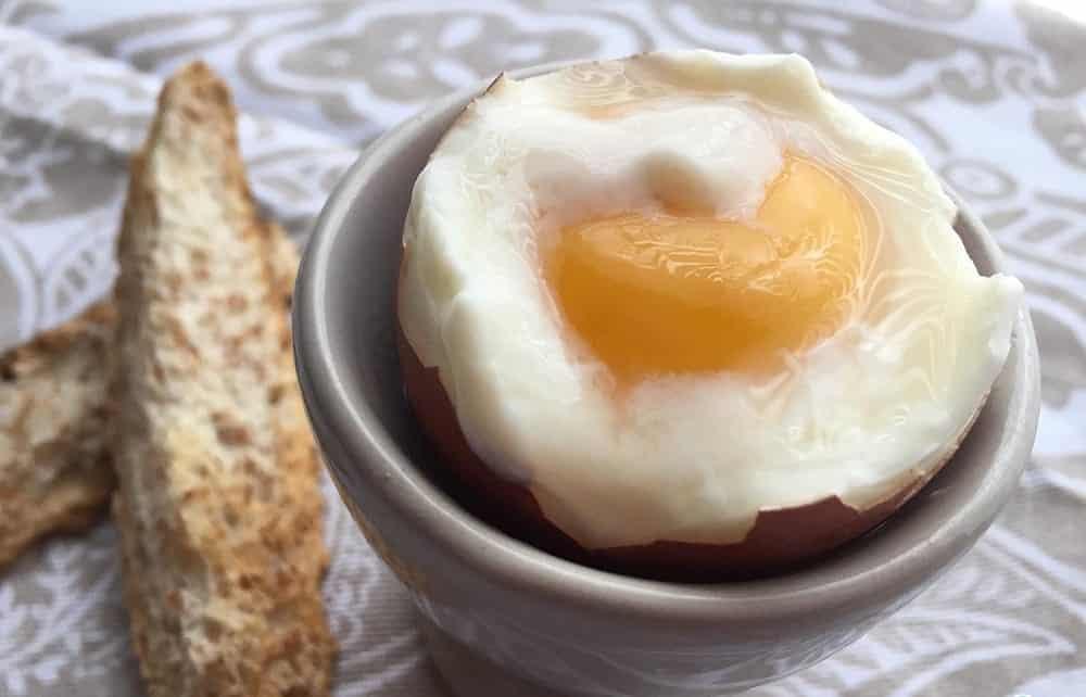 Quantas calorias tem um ovo? - Cru, cozido, frito e suas propriedades