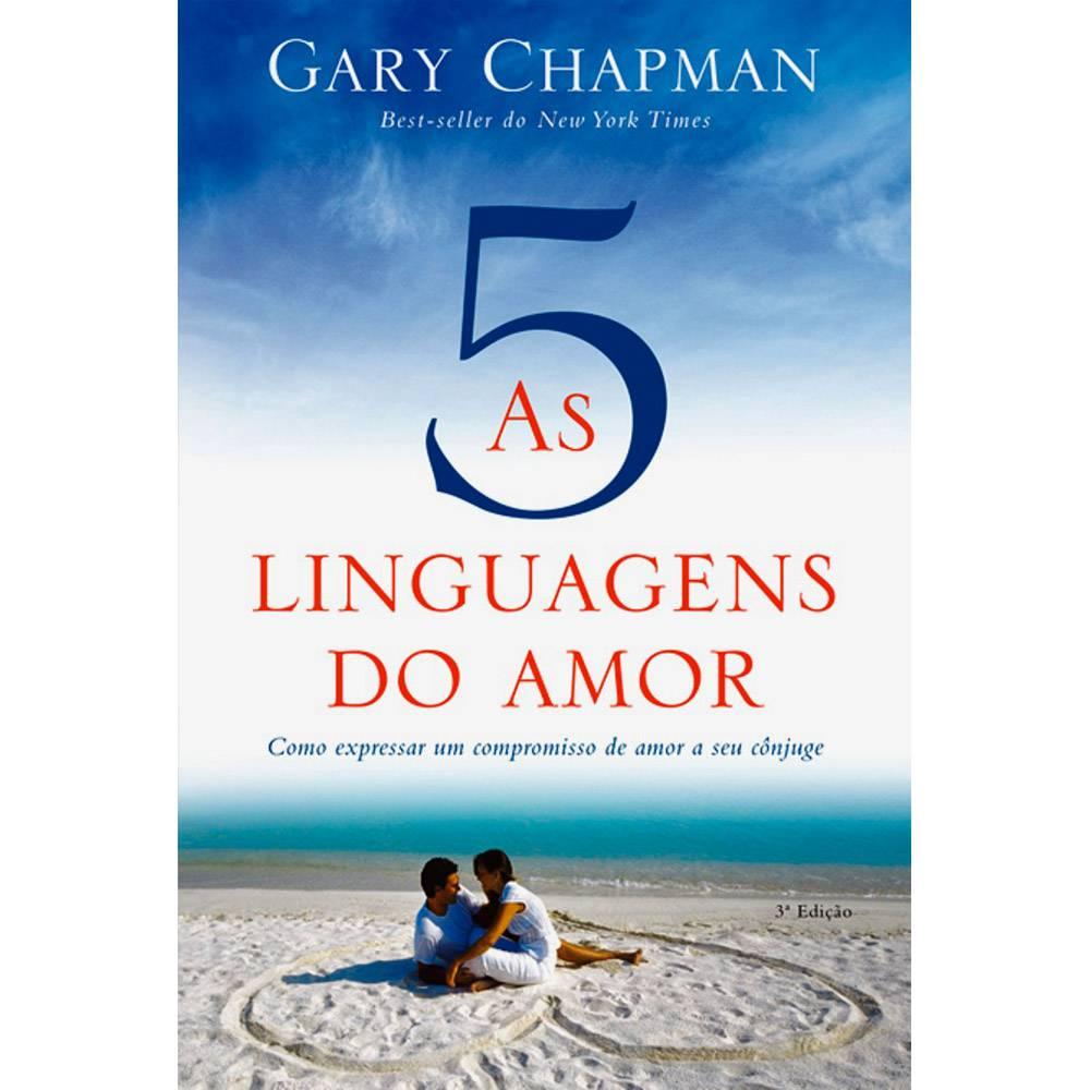 Você já conhece as 5 linguagens do amor? Confira quais são elas