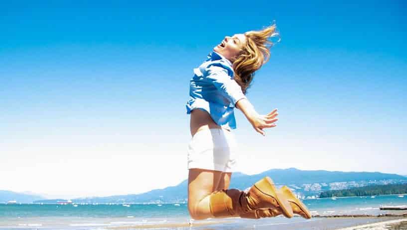 10 lições que todas as mulheres fortes precisam ter em mente