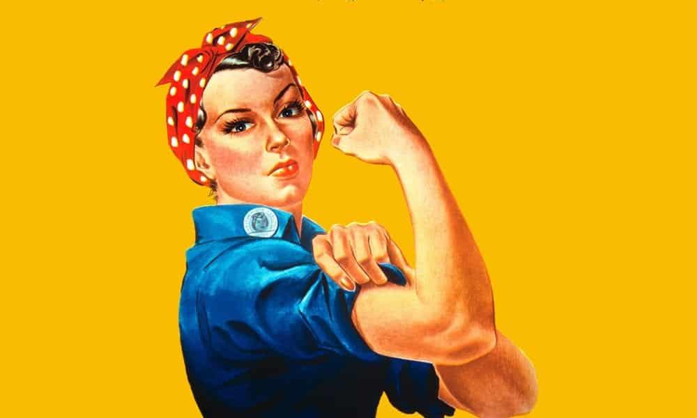 Mulheres fortes - 10 lições de vida que elas nos ensinam