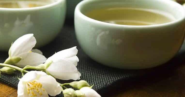 7 chás para emagrecer que você precisa conhecer