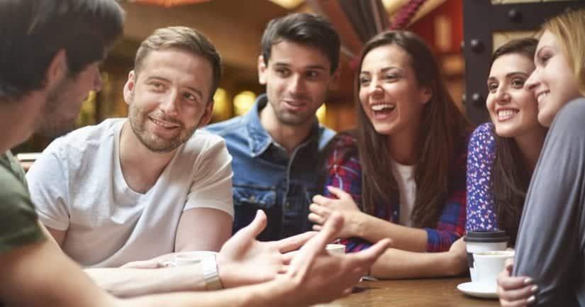7 maneiras de conhecer pessoas novas