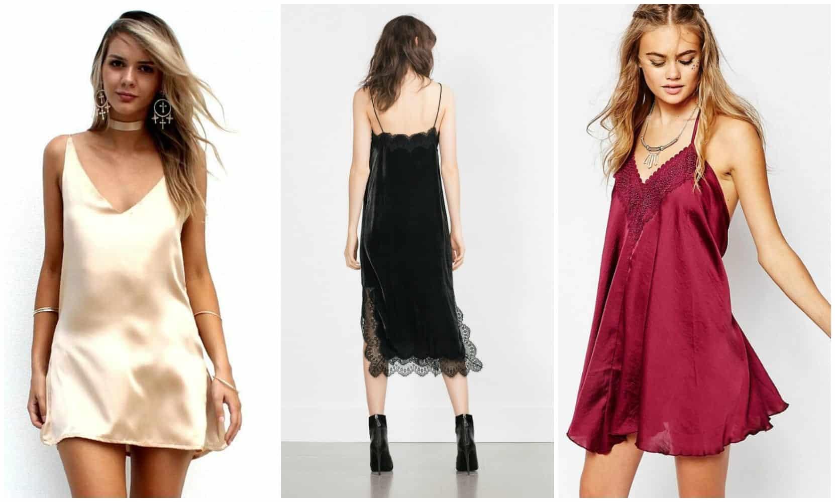8 modelos de vestidos específicos para cada tipo de corpo