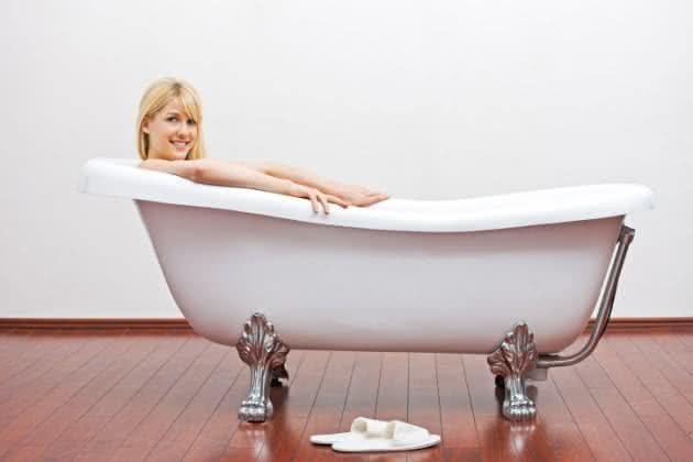 Banho de assento, o que usar e como fazer o preparo