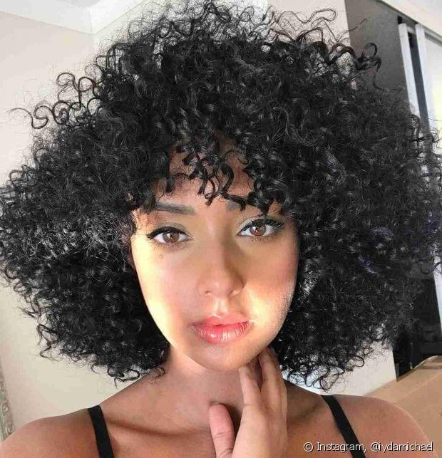 Cabelo com franja- 5 prós e contras deste corte de cabelo