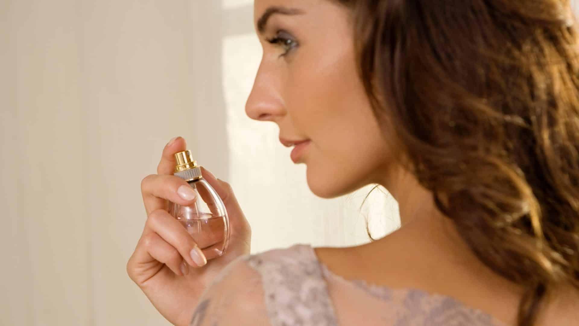 Melhores perfumes importados femininos e masculinos