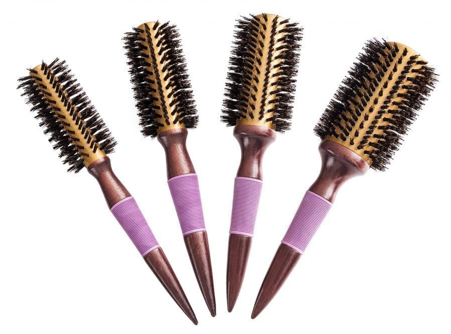 Escova de cabelo: Saiba qual tipo ideal para seu cabelo