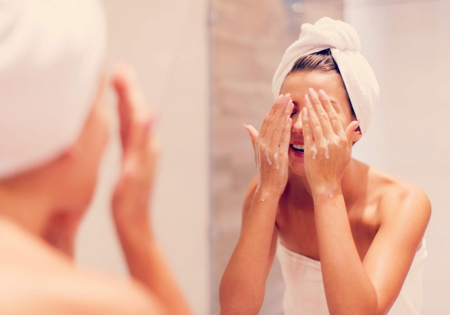 Sofre de foliculite? Confira esses 8 hábitos para você acabar com ela