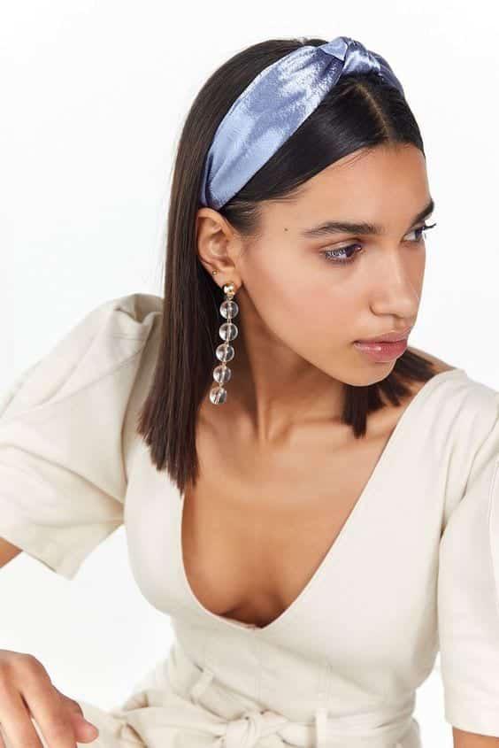 Tiara - 13 fotos da tendencia da moda que está voltando