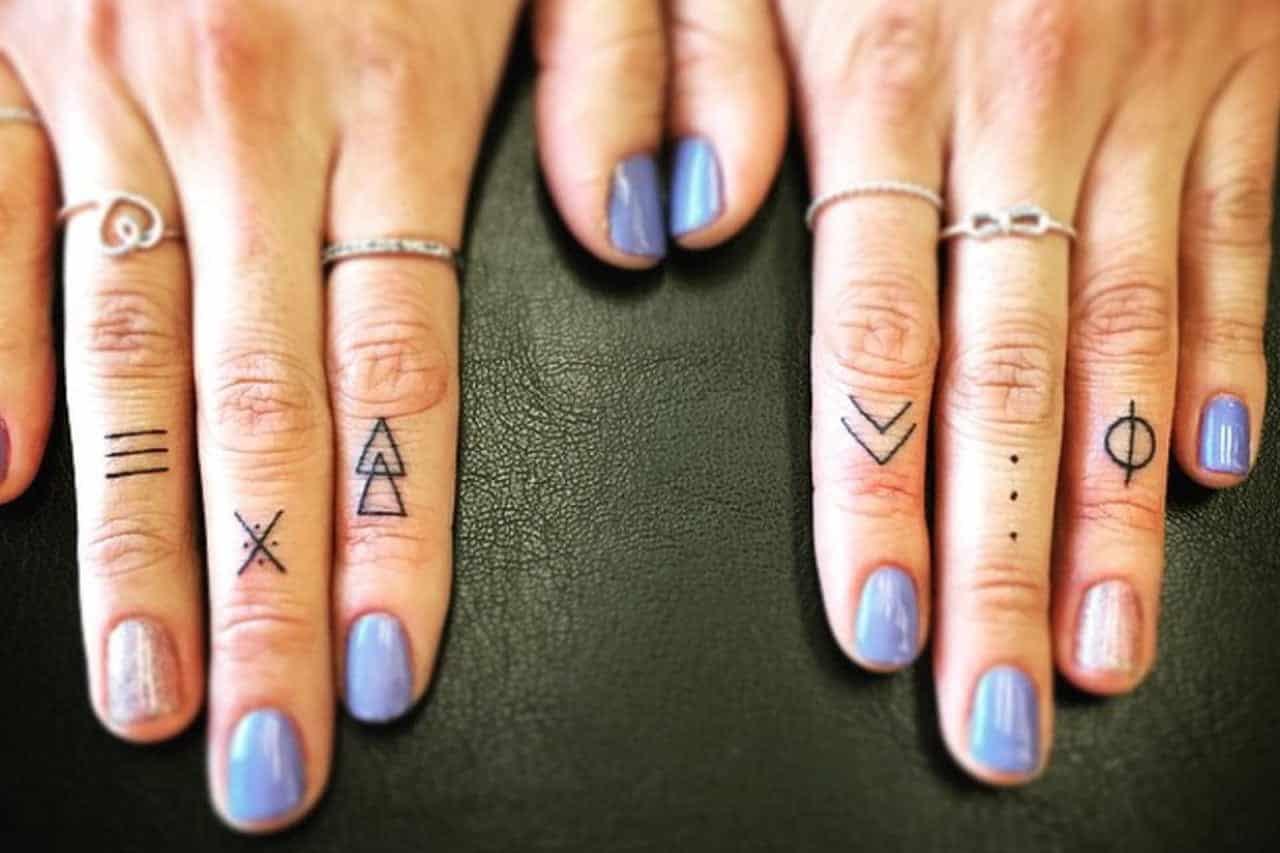 Confira agora 51 exemplos e modelos de tatu feminina para você inspirar