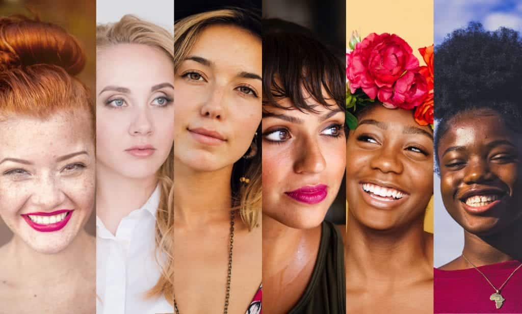 Cores de pele – Características, subtons e dicas para a base ideal