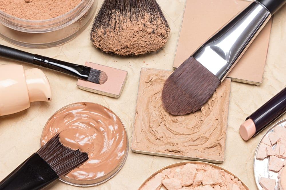 Cores de pele - saiba as características, subtons e dicas para a base ideal