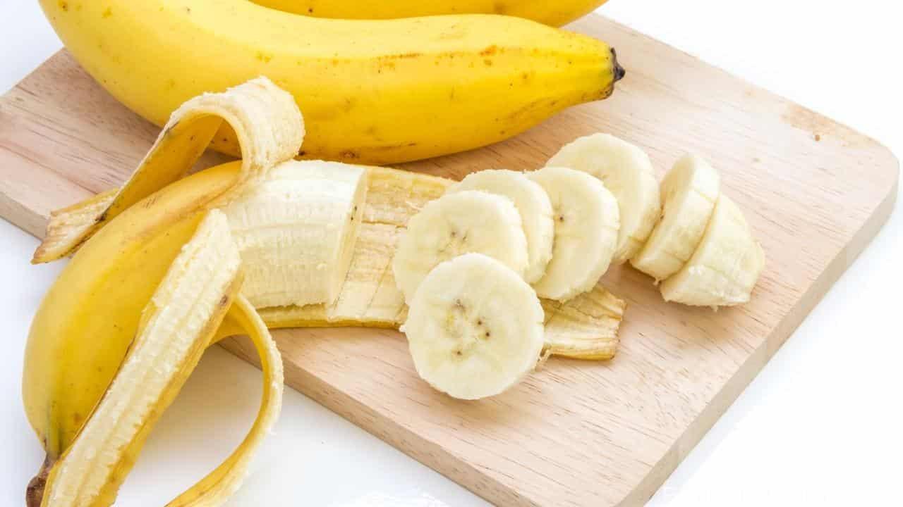 Dieta da banana- Para que serve, cardápio + 8 passos para fazer em casa