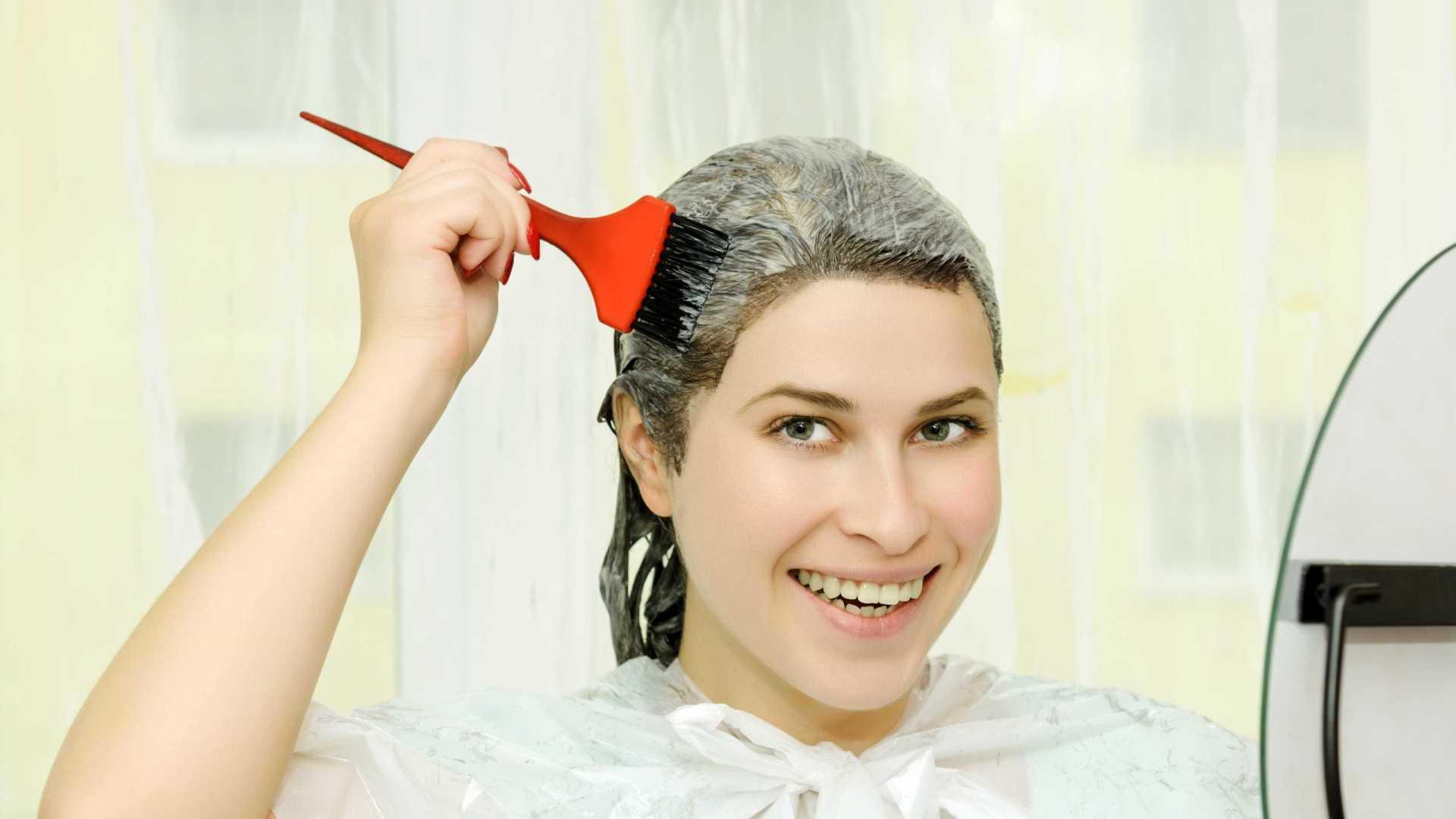 Tinturas de cabelo -  Como interpretar os números de tintas e tonalizantes