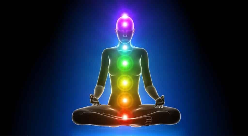Chakras – O que são, como influenciam nosso corpo + os 7 principais