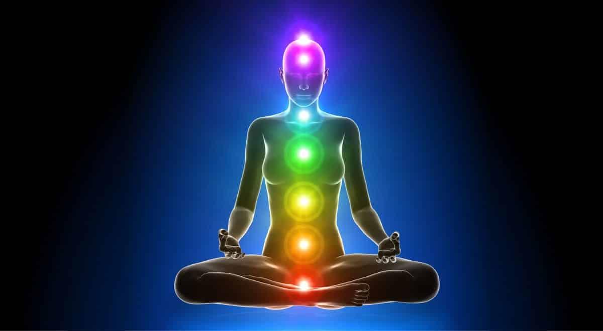 Chakras - O que são, como influenciam nosso corpo + os 7 principais