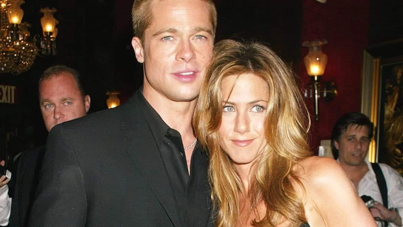 Jennifer Aniston e Brad Pitt - Estilista revela motivo real da separação