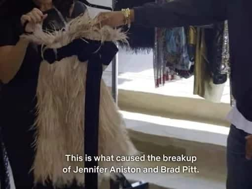Estilista revela detalhe que fez Brad Pitt deixar Jennifer Aniston por Angelina Jolie