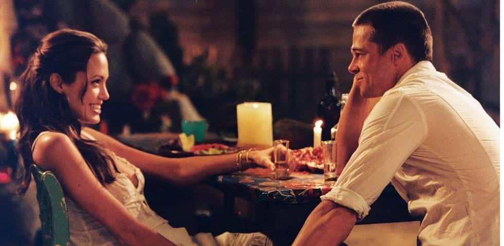 Estilista revela detalhe que fez Brad Pitt deixar Jennifer Aniston por Jolie