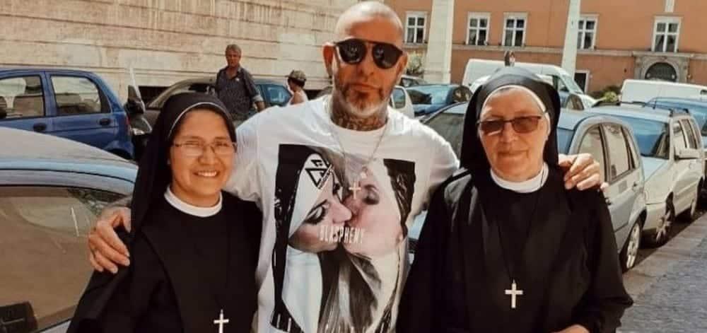 Henrique Fogaça tem suposto vídeo íntimo vazado