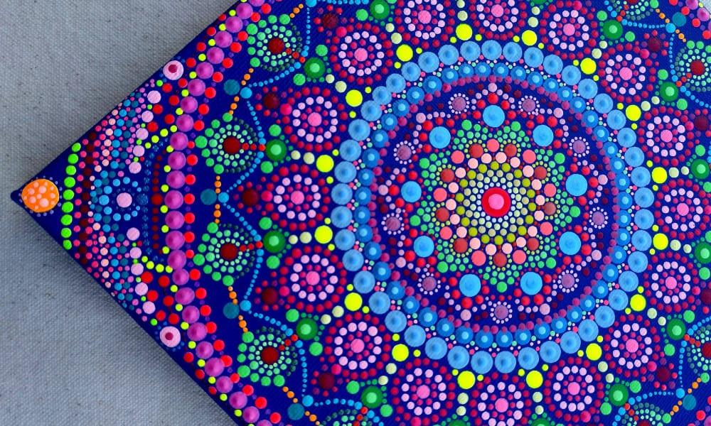 Mandala – O que é, simbolismo, benefícios da arte e inspirações