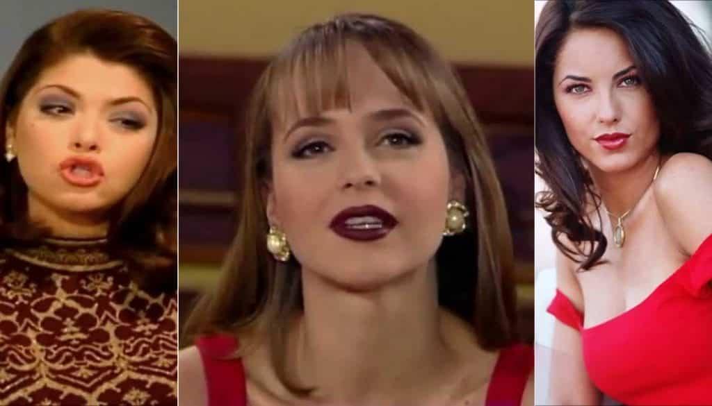 Novelas mexicanas – 17 tramas que são verdadeiros ícones da televisão