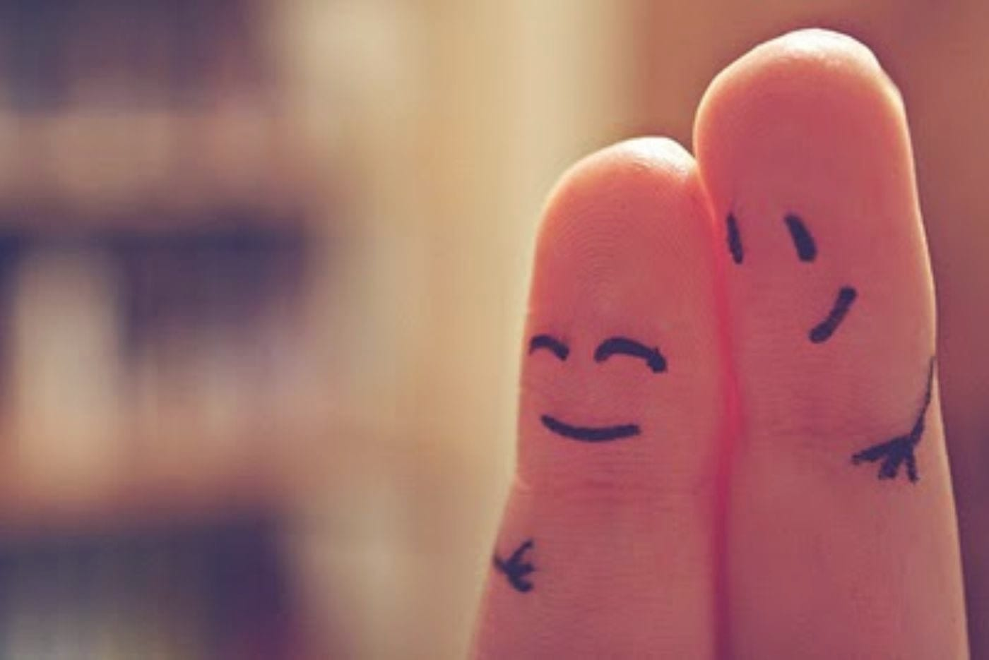 O que significa estar apaixonado? 5 sinais físicos que você está