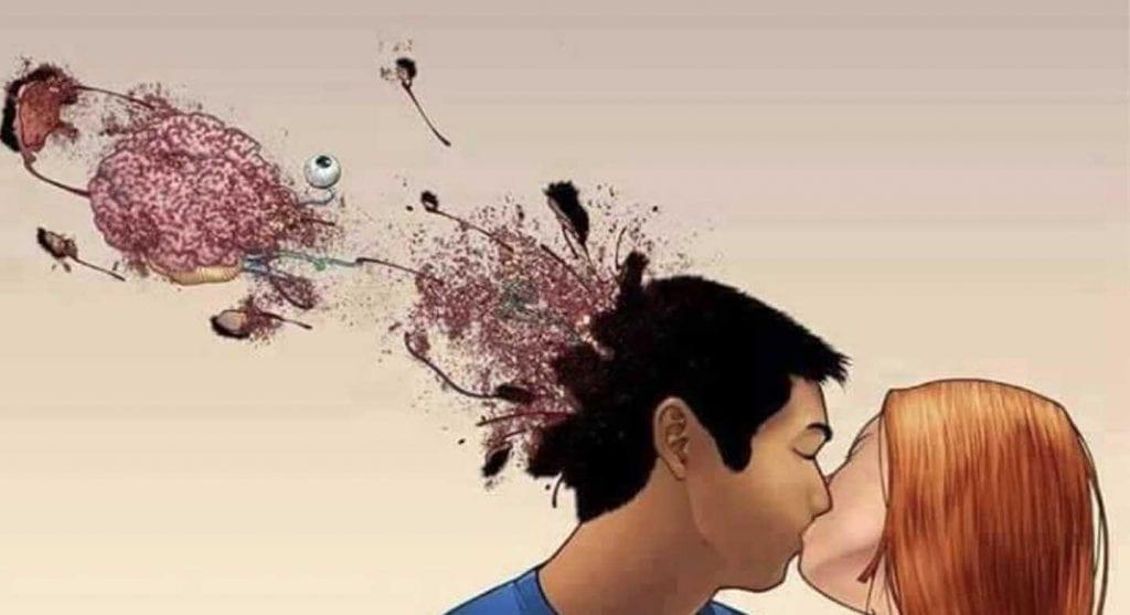 Estar apaixonado desperta, pelo menos, 5 sinais físicos