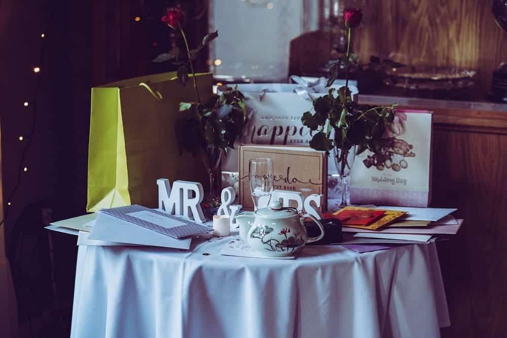 Presente de casamento: 5 itens que qualquer casal vai amar!
