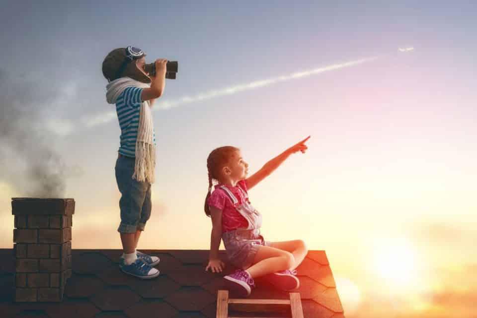 O que significa sonhar com crianças? Confira as interpretações do sonho