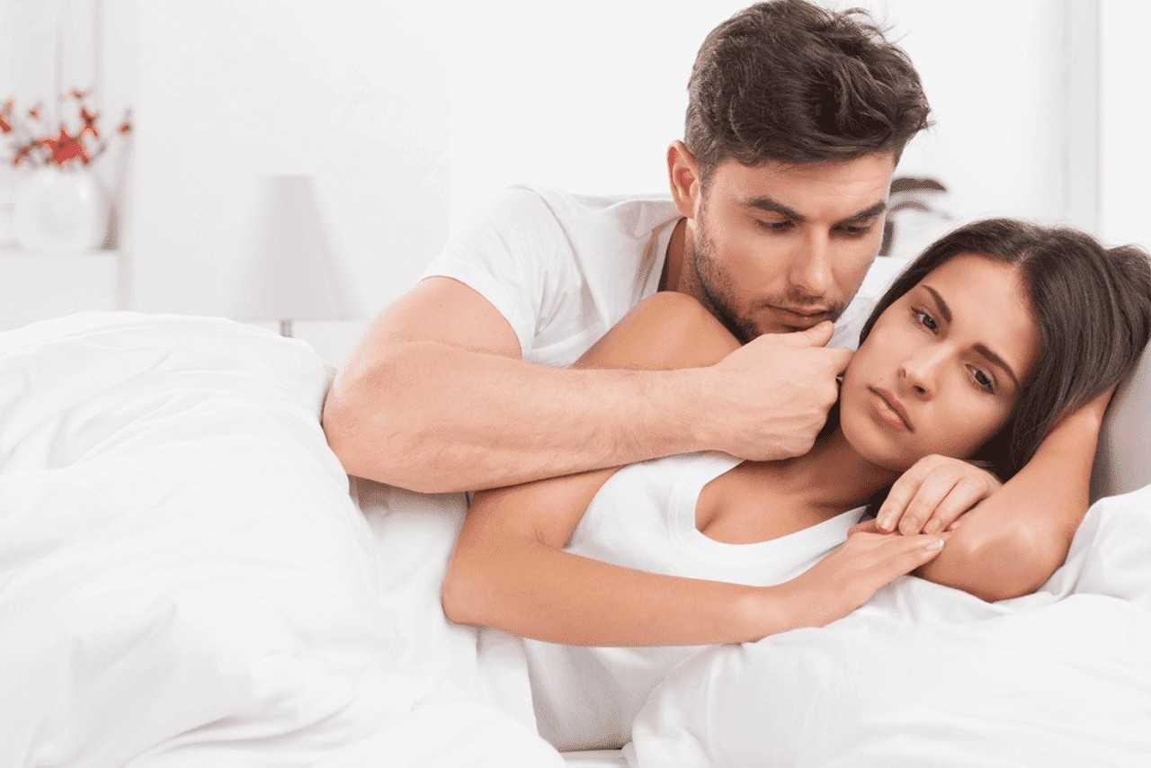 Vaginismo- O que é, causas, complicações, tratamentos e sintomas