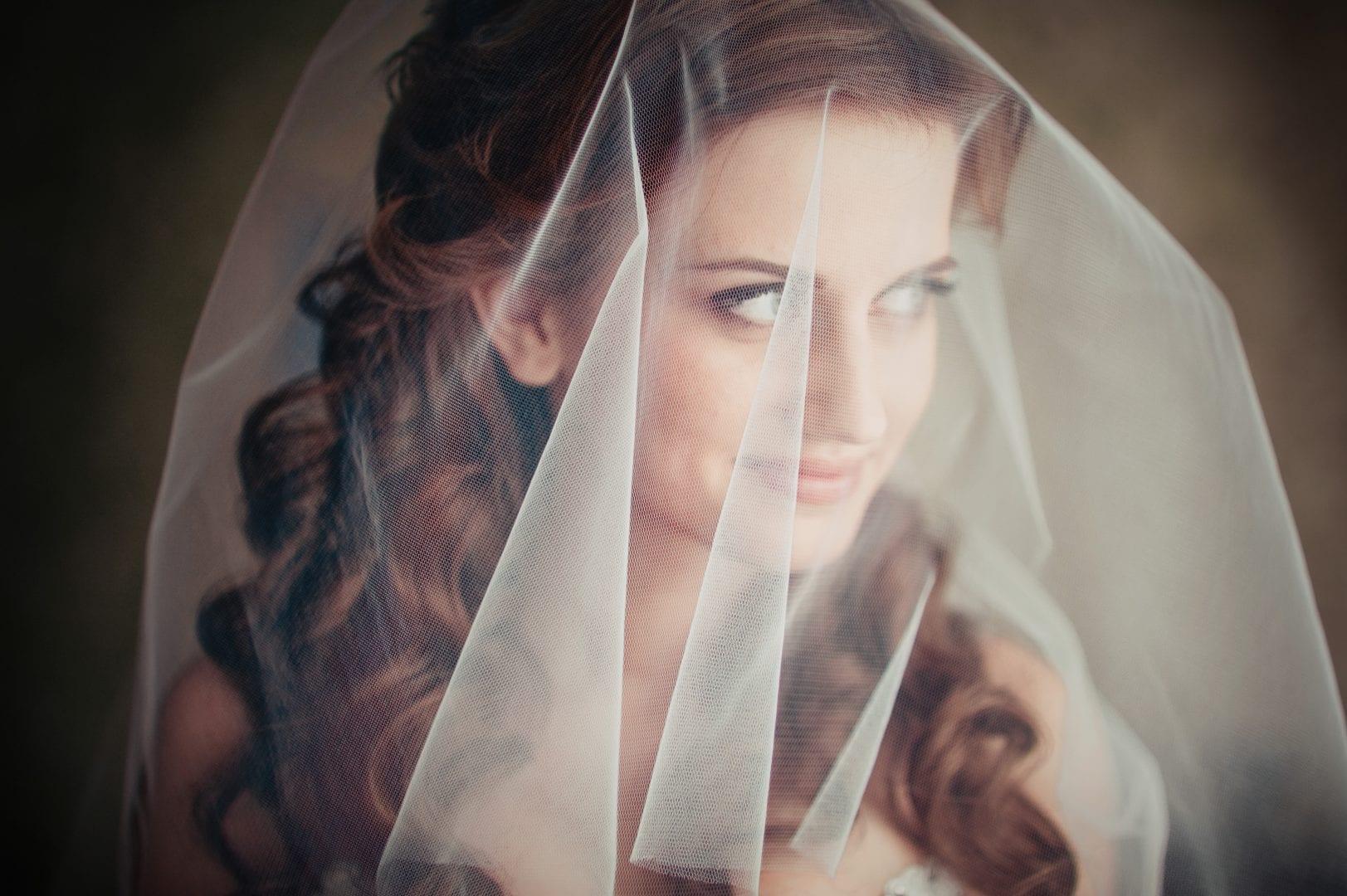 Véu de noiva - Origem, significado, tipos e como escolher o ideal
