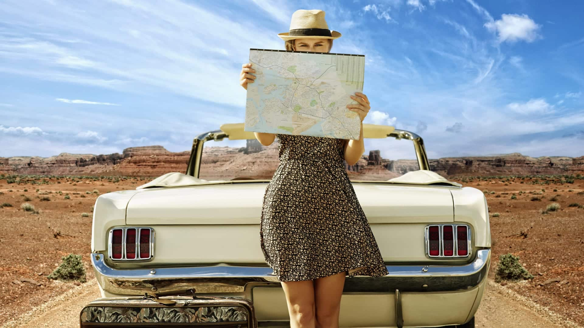 Viajar sozinha é seguro? - Dicas e motivos para colocar o pé na estrada