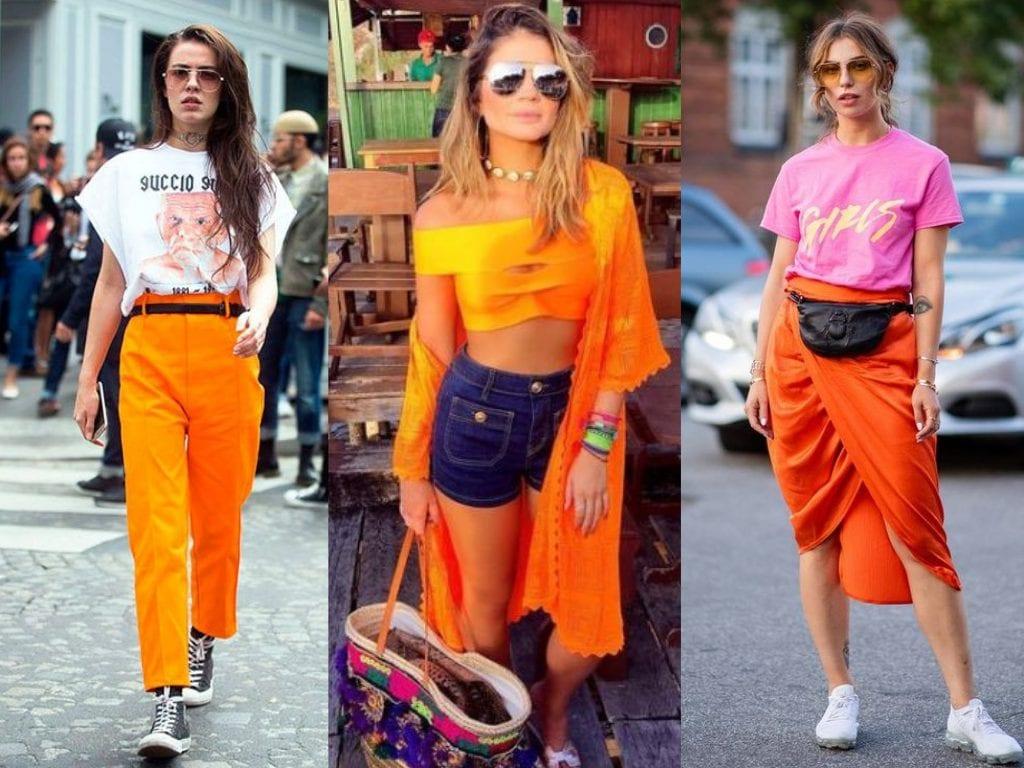 Você gosta das cores neon? Então, confira essa nova tendência