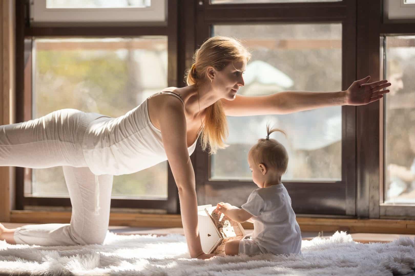 Conheça alguns dos principais mitos sobre a maternidade