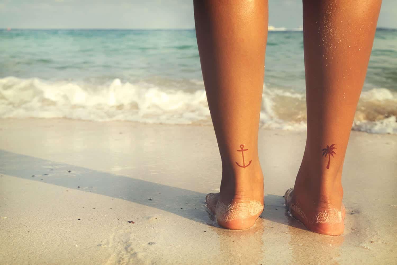 Cuidados com a tatuagem - Confira 8 dicas de como cuidar