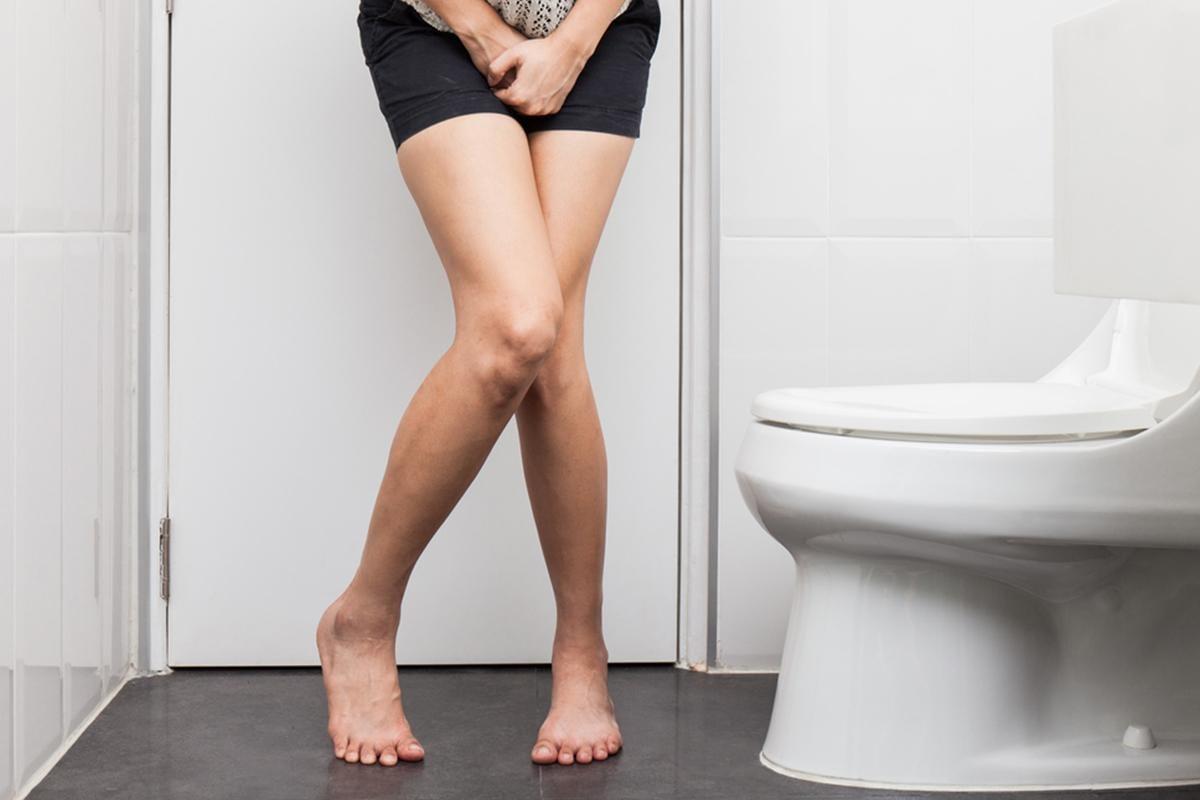 Infecção de urina- 6 principais causas + como tratá-la corretamente