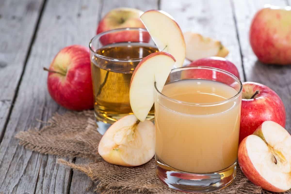 Os 11 sucos mais ricos, de acordo com o seu valor nutricional