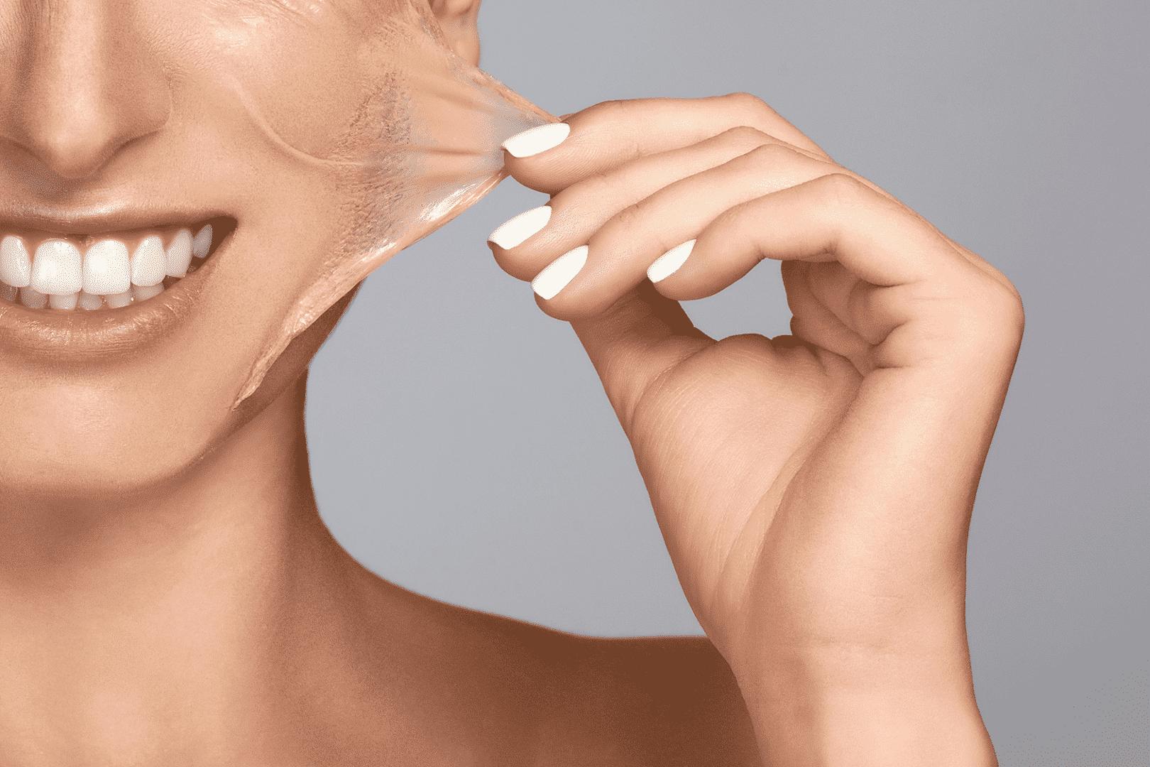 Peeling - O que é, tipos de peeling, cuidados e o antes e depois da pele