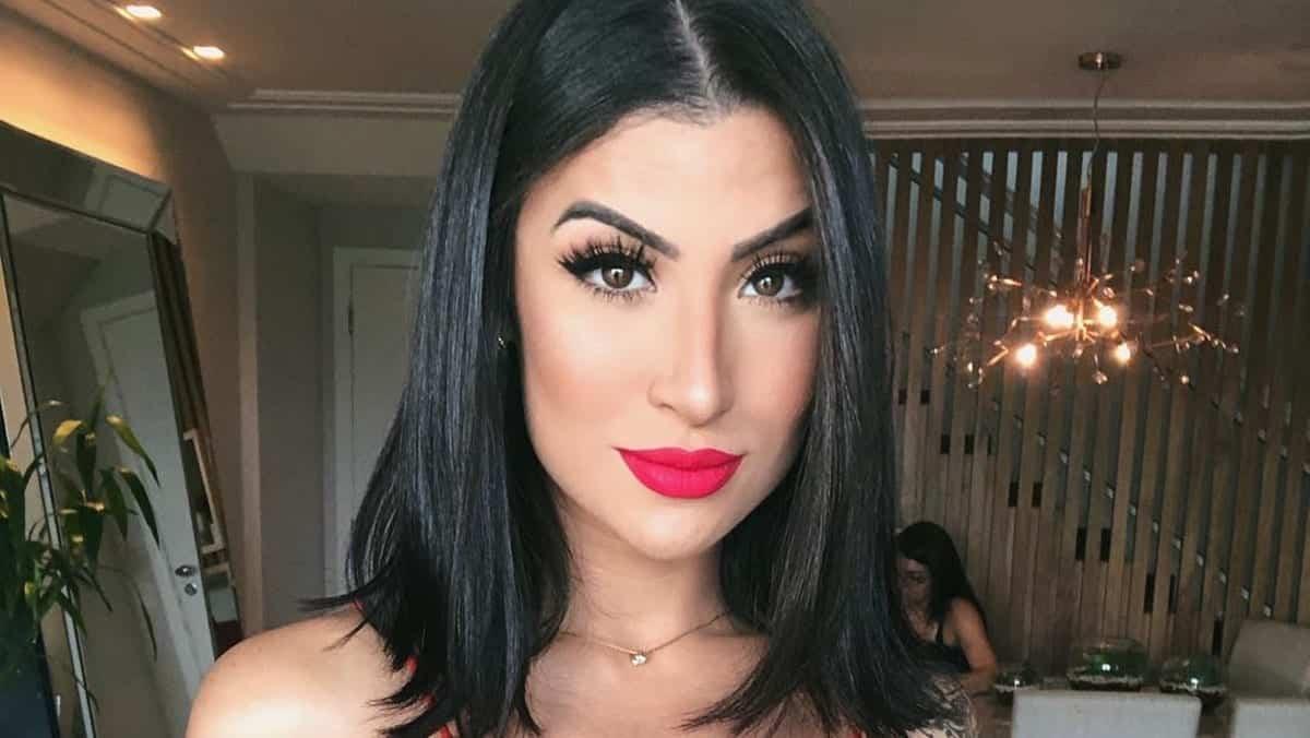 Quem é Bianca Andrade, dona do canal Boca Rosa?