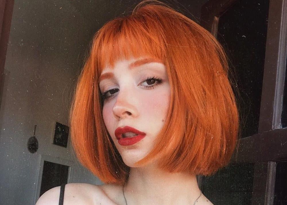 Ruivas – Segredos para manter a cor dos cabelos tingidos sem sofrimento