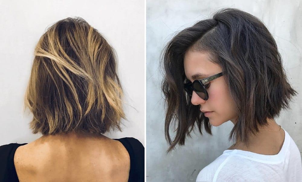 Short bob - O que é e 15 imagens de inspiração do corte de cabelo