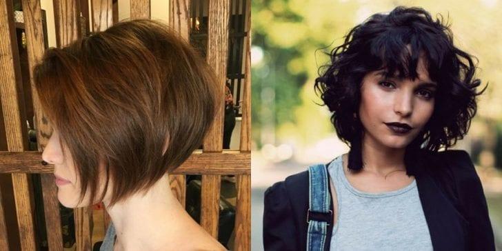 Short bob - antes e depois + 26 imagens de inspiração do corte de cabelo