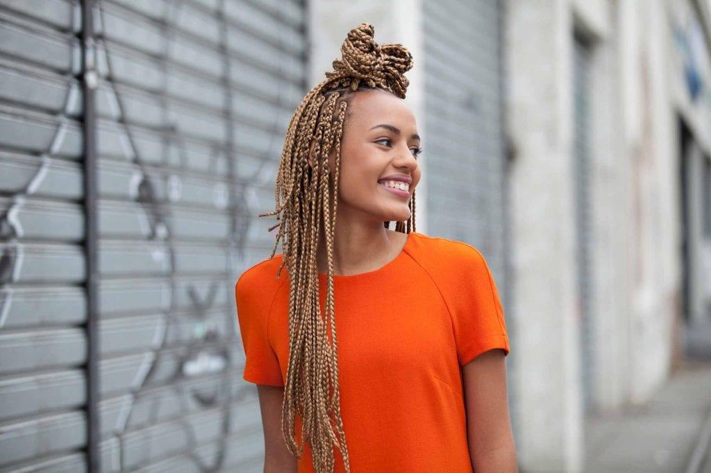 Tranças afros – Origem, tipos, como são feitas e como cuidar das tranças
